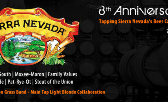 7/3 – Tapping Sierra Nevada