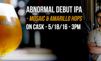 5/18 – Abnormal IPA