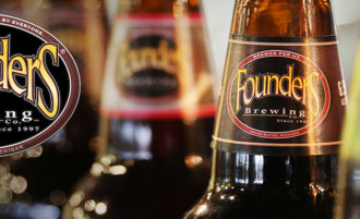 6/17 – Founders Brewing