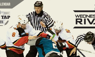 NHL Wednesday Night Rivalry