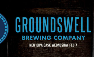 2/7 – GroundSwell Cask